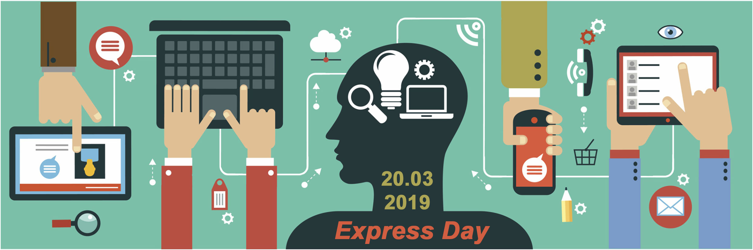 Express Day 200319